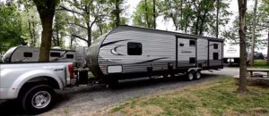 Auto Insurance Coverage for your Trailer